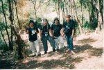 pelantikan-angkatan-II-2004-1