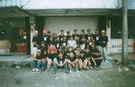 pelantikan-angkatan-III-2005